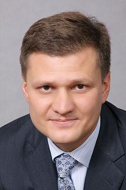 Хлань Сергій Володимирович