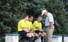Обласна еліта футбольного cезона 2014