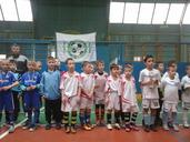 Відкритий турнір з міні-футболу до Дня визволення міста Херсона