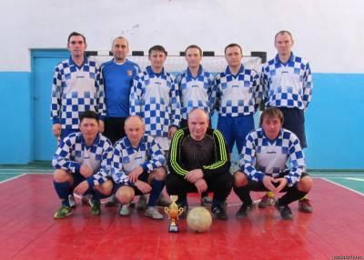 Турнір з футзалу пам'яті фуболістів Каховщини