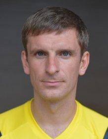 Ігор Пасхал – арбітр другої категорії