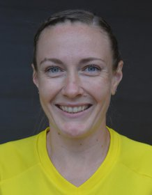 Петрова Ірина – асистент арбітра ФІФА