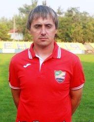 Тренер ФК «Энергия» Юрий Окул подал в отставку