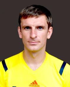 Ігор Пасхал дебютує в Прем'єр-лізі