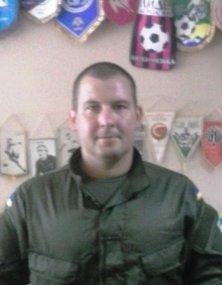 Денис Лошкарьов долучився до громадської роботи