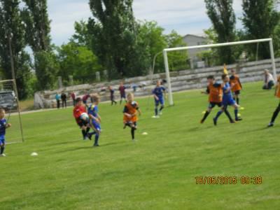 Открытый чемпионат по футболу среди детей 2005-2006 годов рождения