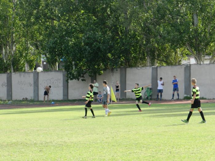 Футбольні па