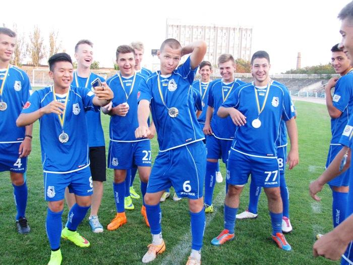 Турнір «Крим – це Україна»