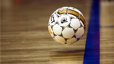 Чемпіонат області з футзалу розпочато