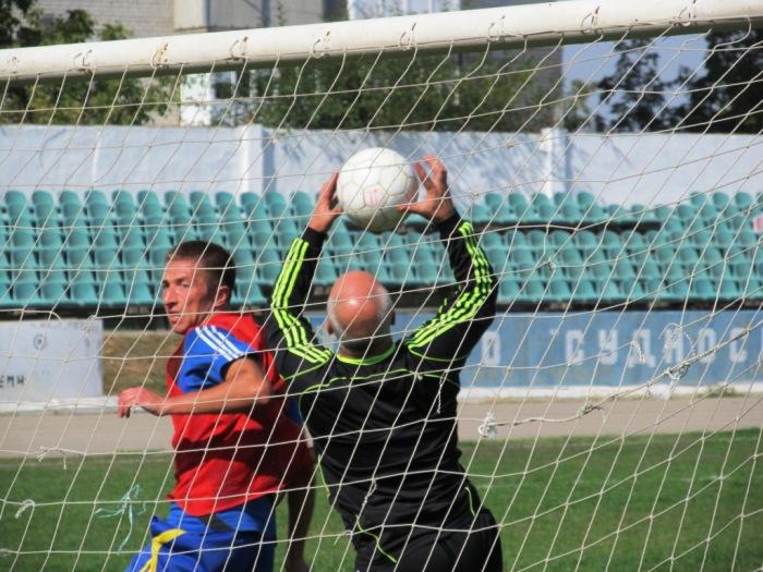 Кубок газети «Каховська зоря» з футболу