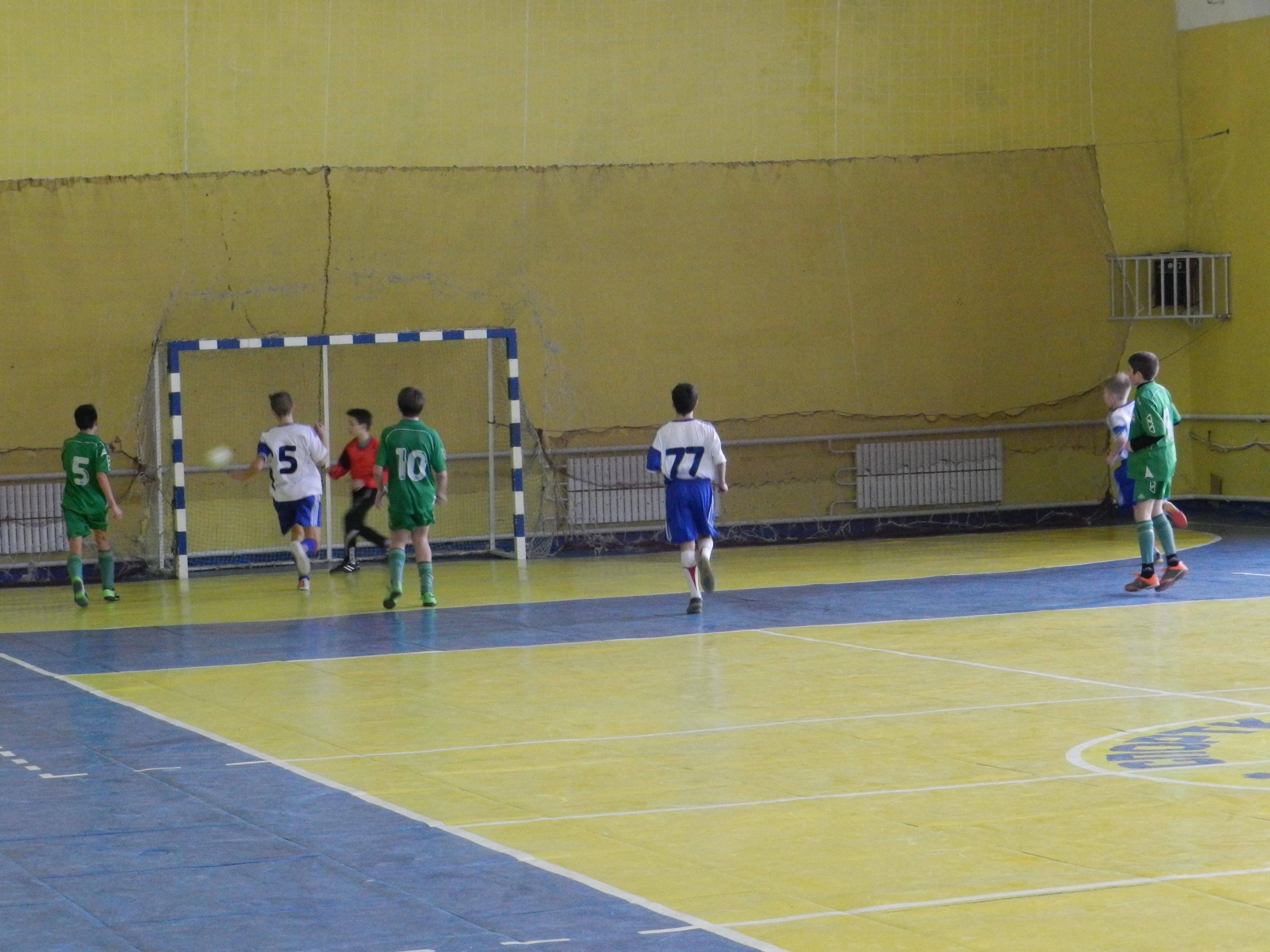 Склад груп I етапу Чемпіонату Херсонської області з футзалу серед  команд   юнаків 2005-2006 р.н. (U-14) сезону 2018-2019 рр.