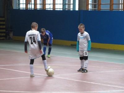 Визначено дати проведення фінальних змагань чемпіонату Херсонської області по футзалу серед команд юнаків.