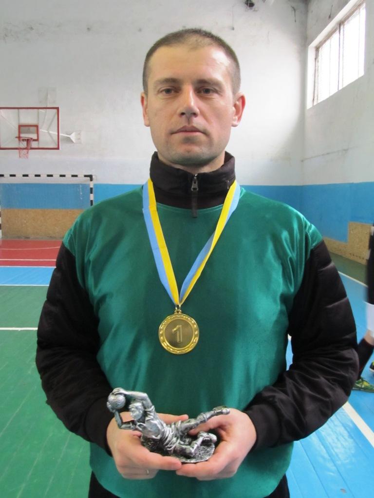 В.Пилипчук