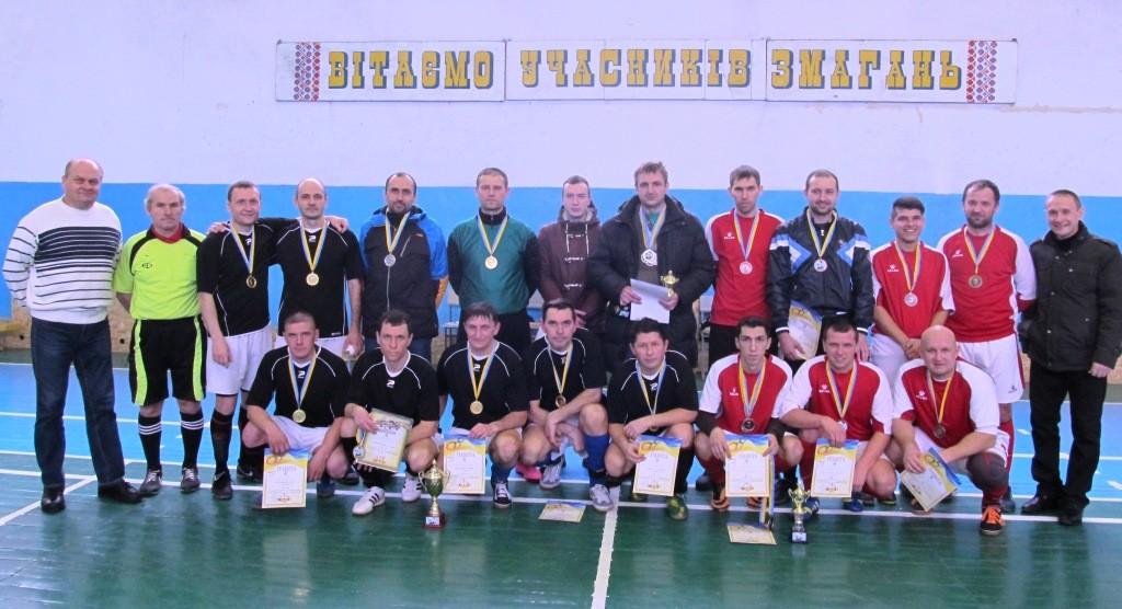 призери І ліга