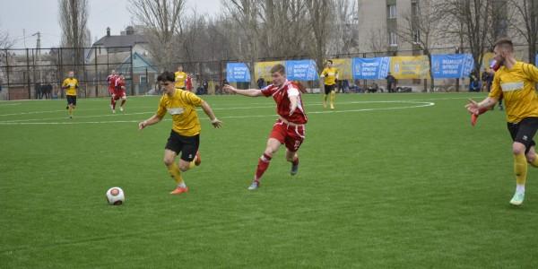 «Енергія» переграє «Колос» у другому турі Відкритого Кубку федерації футболу АР Крим