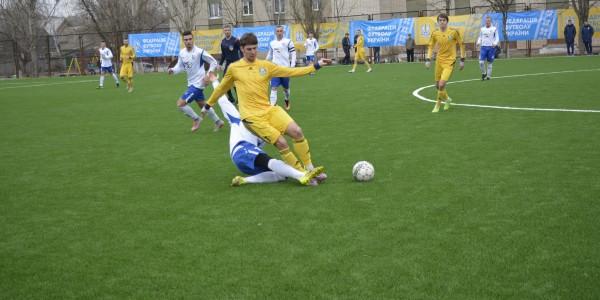 «Таврія» виборює нічию з Горностаївським «Миром» у другому турі Відкритого Кубку федерації футболу АР Крим
