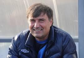 Федорчука визнано найкращим тренером 26-го туру Другої ліги