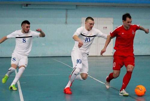Скоро розпочнеться чемпіонат Білозерського району з футболу