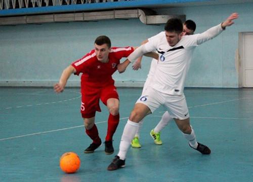 Локомотив побеждает в Херсоне во второй игре и сравнивает счет в серии
