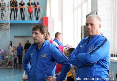 Игорь Москвичев: Главное – сделать правильные выводы и достойно сыграть в Харькове