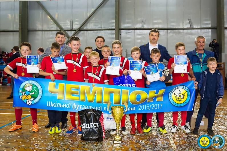 Херсонська сорок сьома школа – найсильніша в Україні. Випуск новин ВТВ+
