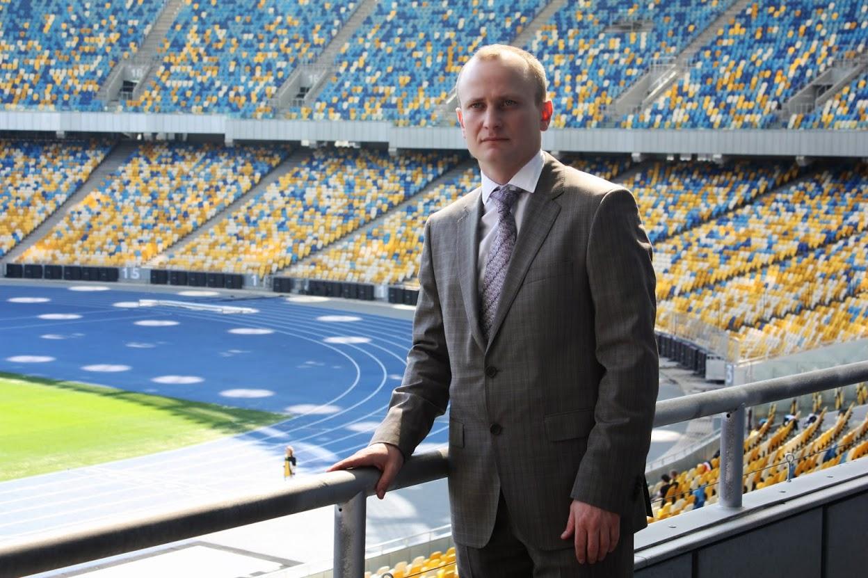 Таврія буде реконструювати стадіон під вимоги Другої ліги