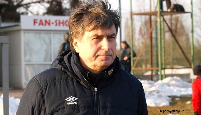 Тренер Энергии Федорчук: не могу сказать, что Металлург не сопротивлялся