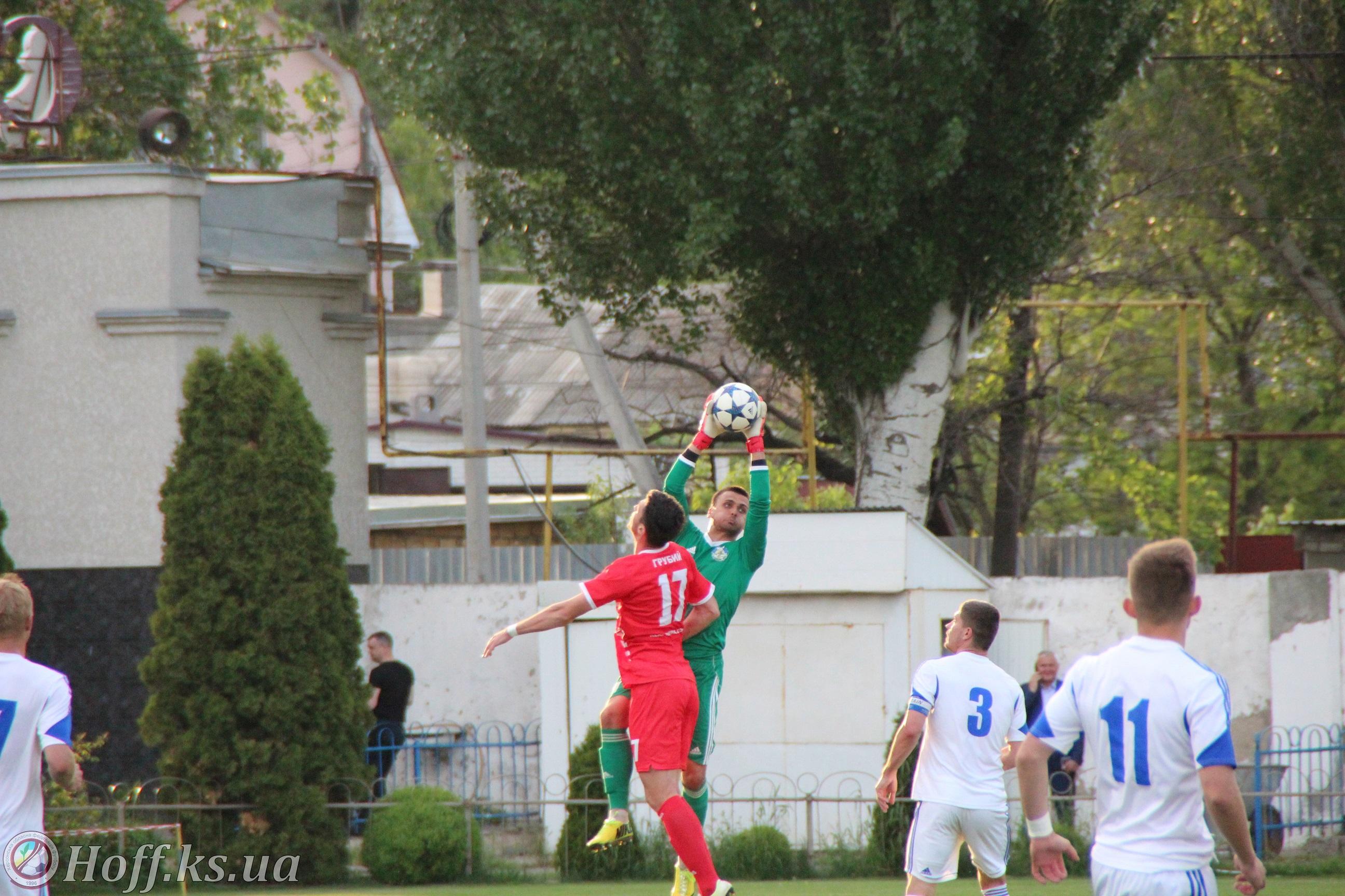 Реал Фарма выиграл у Мира 1:0 в матче 31-го тура Второй лиги