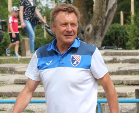 Післяматчевий коментар головного тренера ФК «Таврії» Сергія Шевченка