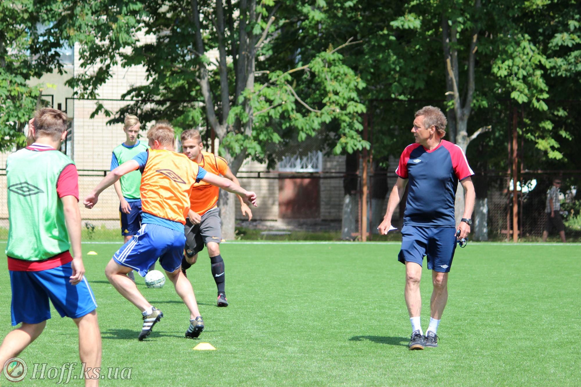 Таврія готується приймати лідера чемпіонату України серед аматорів «Металіст 1925» з міста Харків.