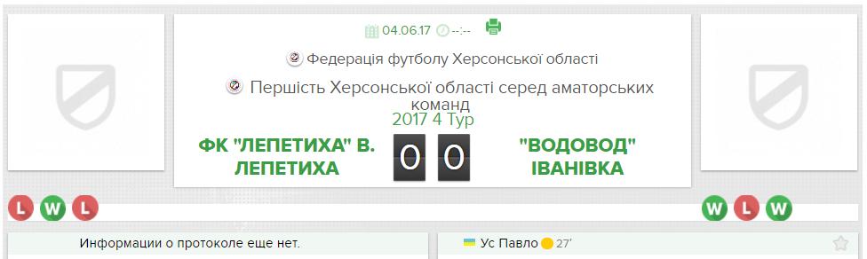 Лепетиха-Водовод