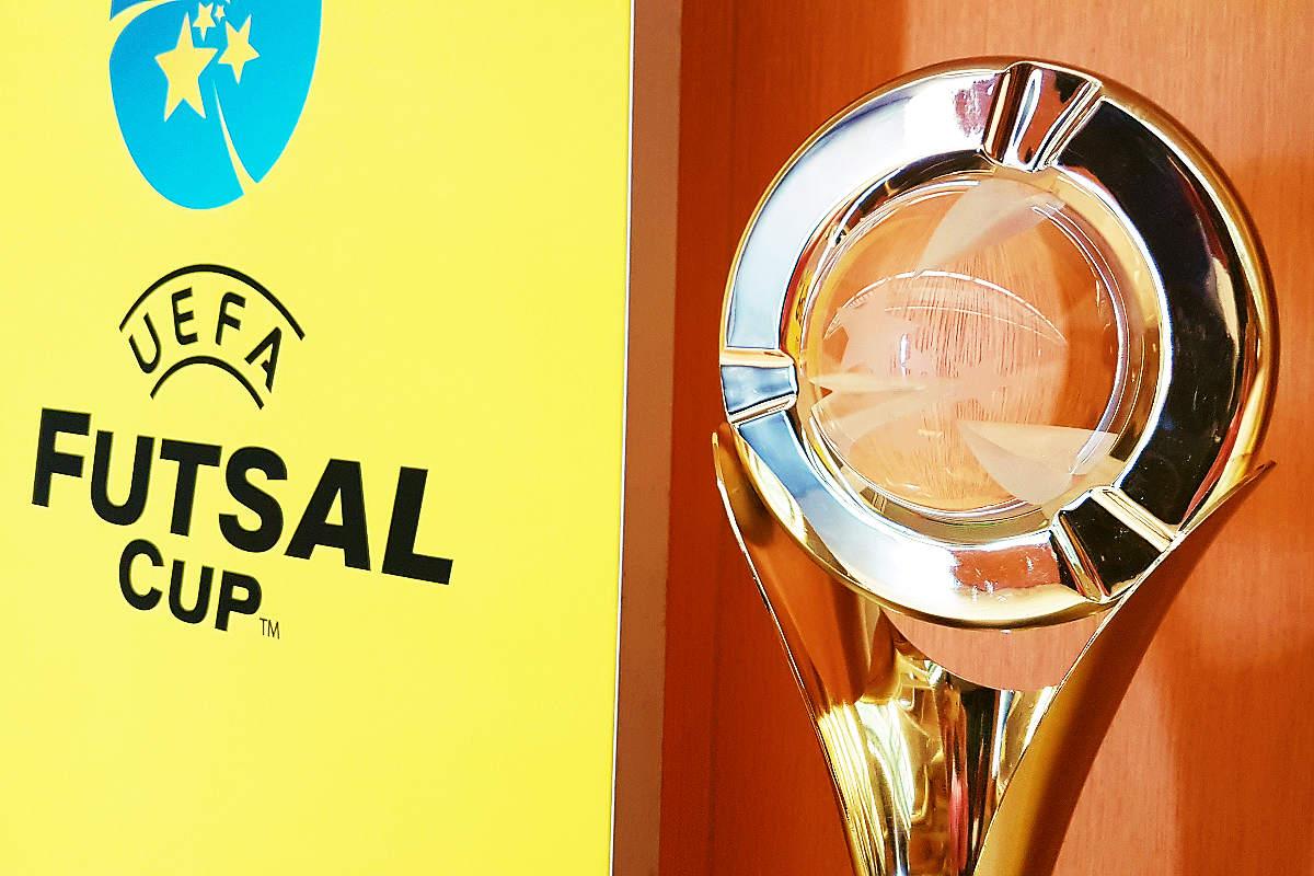 Херсонский ФК «Продэксим» через несколько дней узнает своих соперников в Кубке УЕФА