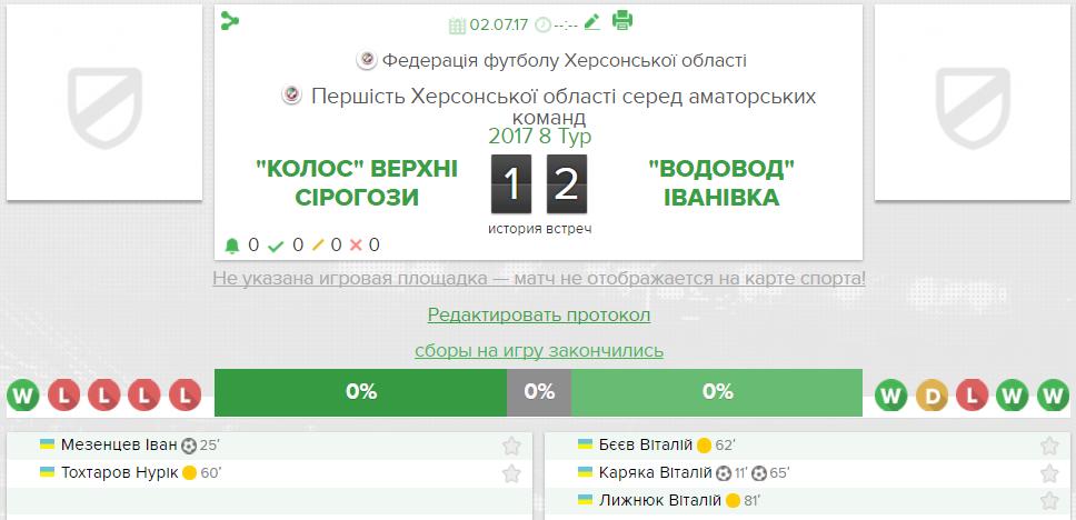 Колос-Водовод