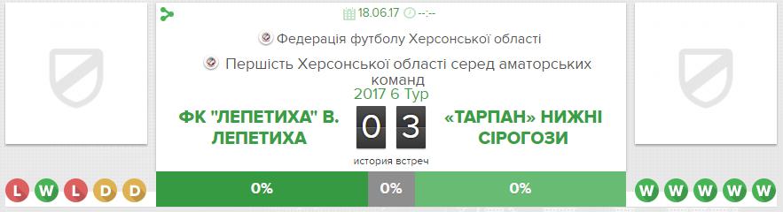 Лепетиха - Тарпан