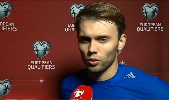 Караваєв: Шахтарю не підходив, шукав інші варіанти продовження кар'єри
