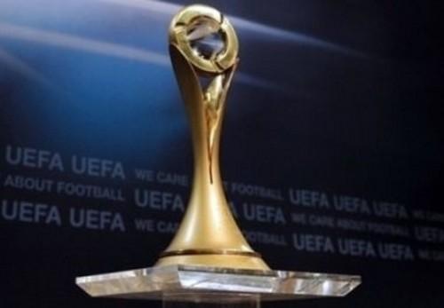 Кубок УЄФА: розклад ігор «Продексіма» в Основному раунді