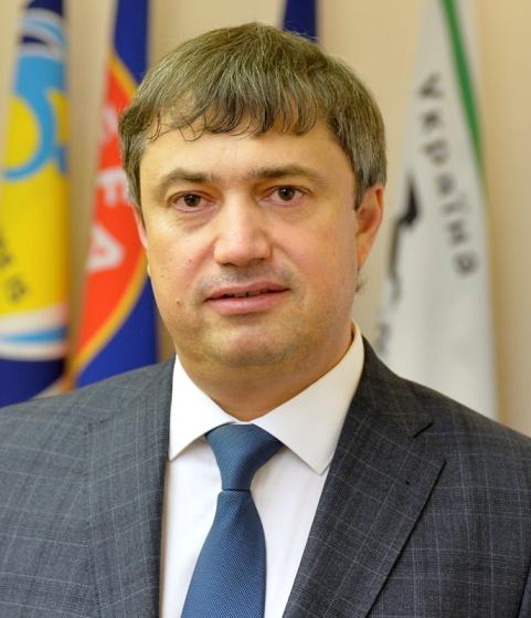 Вітаємо Костюченка Вадима Костянтиновича з Днем народження!
