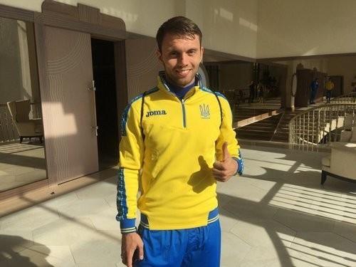 Александр Караваев прокомментировал победу над сборной Косово