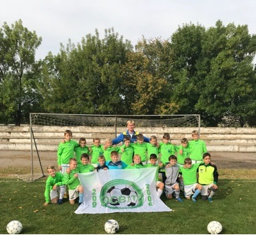 Чемпіонат Херсонської області з футболу серед команд юнаків 2006/2007 років народження