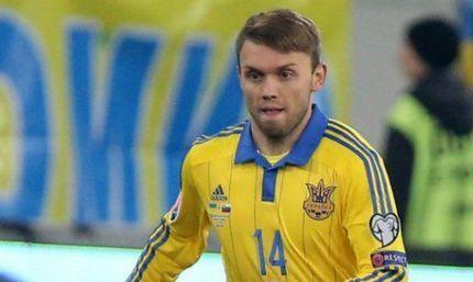 Караваев: Всегда еду в сборную Украины, как на праздник