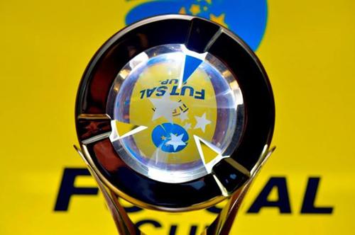 Херсонский Продэксим отправился в Венгрию на матчи Кубка УЕФА