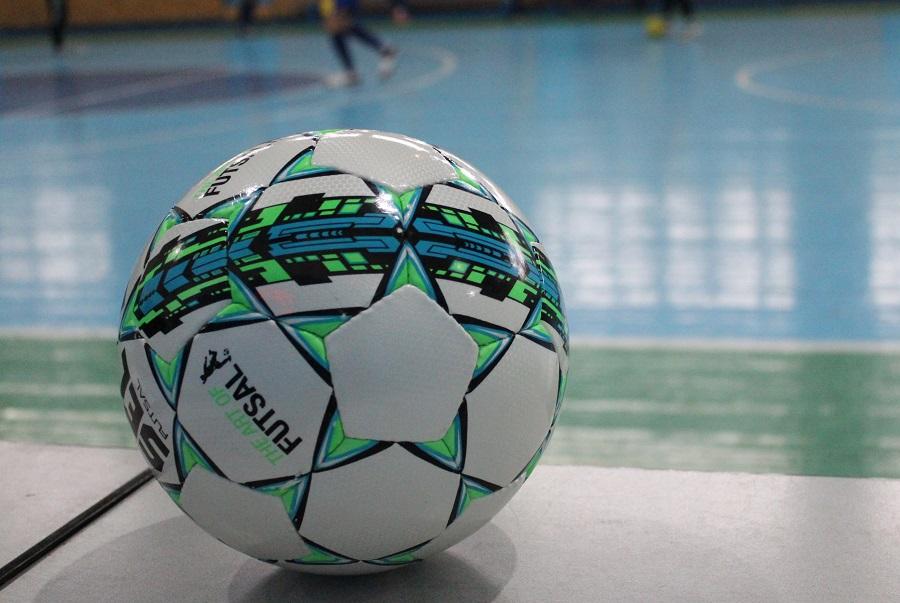 Состоялись матчи 5-6 туров чемпионата Нижнесерогозского района c футзала