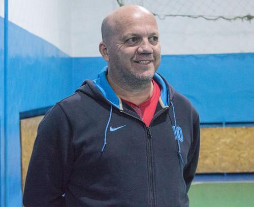 Сеньор высшей лиги в Херсоне: вехи тренерской карьеры Карлоса Барбозы