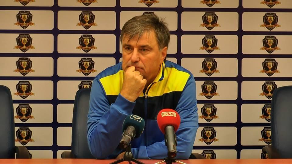 Федорчук: «Установка в Запорожье – забивать столько, сколько можно»