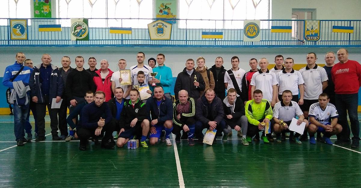 В Каховці відбувся традиційний турнір з футзалу пам'яті Анатолія Козловського