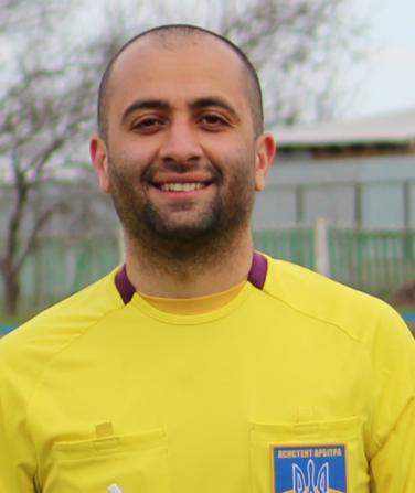 Херсонський арбітр отримав призначення на матч 7-го туру Української Прем'єр-ліги