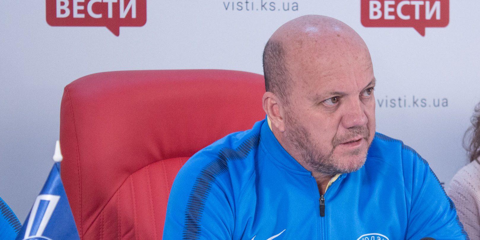 Барбоза: У нас большое желание выиграть чемпионат, поэтому исправляем ошибки и двигаемся дальше