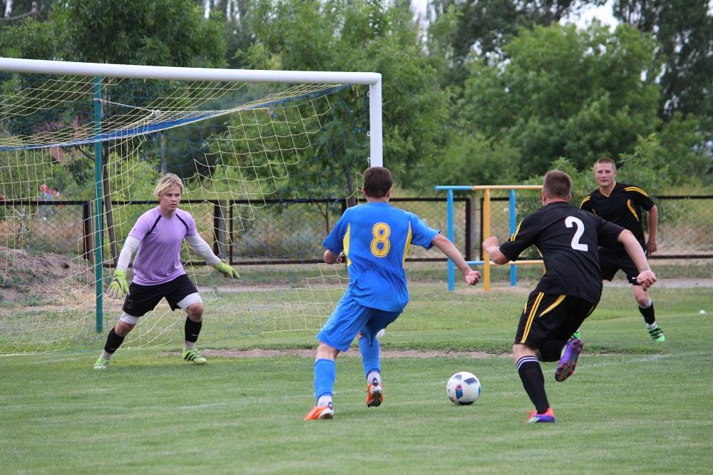 31 березня стартує Кубок Херсонської області з футболу 2018 року.