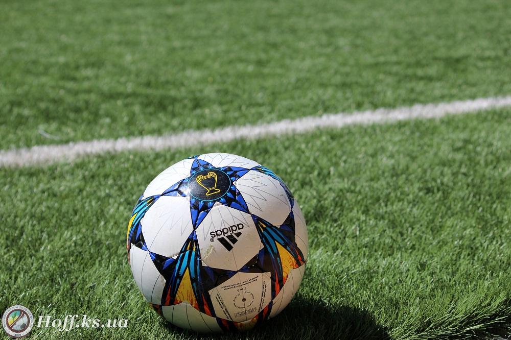 Чемпіонат Херсонської області U-14. Перша ліга. Група Б. Результати 1-3 турів