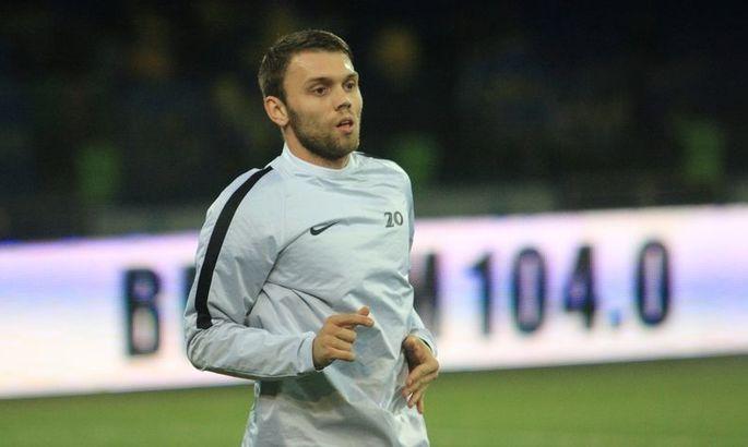 Караваєв: У грі з Шахтарем Зоря намагалася контролювати м'яч
